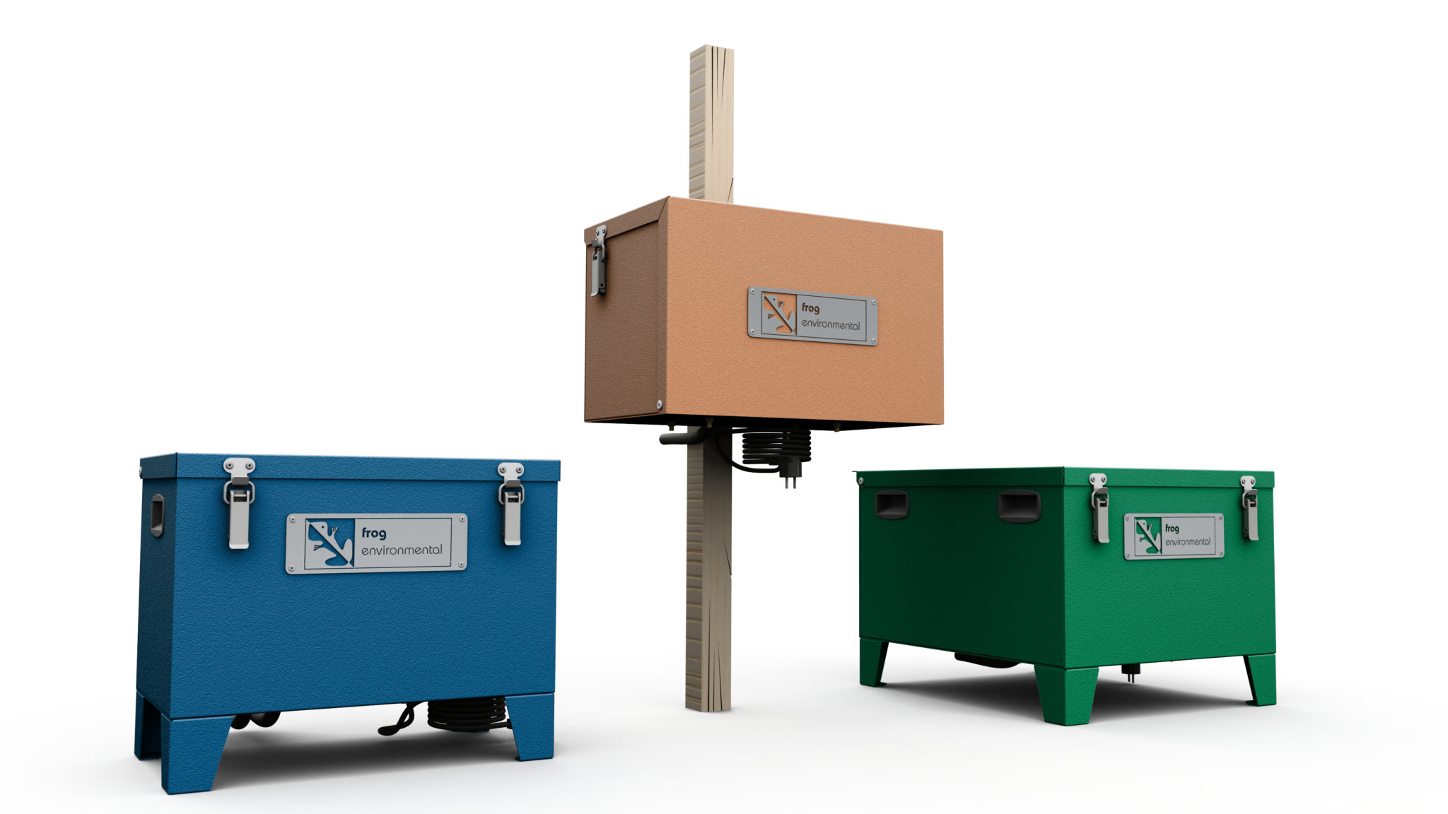 lockable sound proof compressor cabinets used for bubble tubing